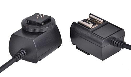 Godox TL-C 3m , cablu TTL pentru Canon 1