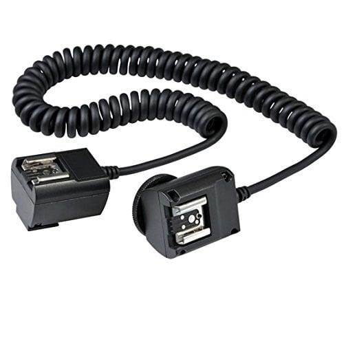 Godox TL-C 3m , cablu TTL pentru Canon 0