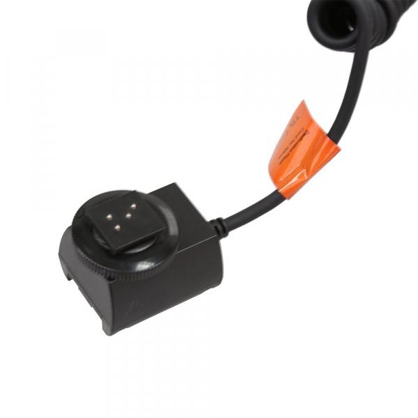 Godox TL-N 3m ,  cablu TTL pentru Nikon 1