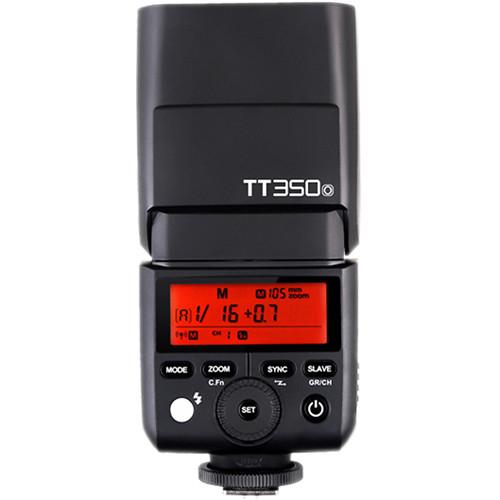 Godox TT350O - Blitz Mirrorless - Olympus / Panasonic 0