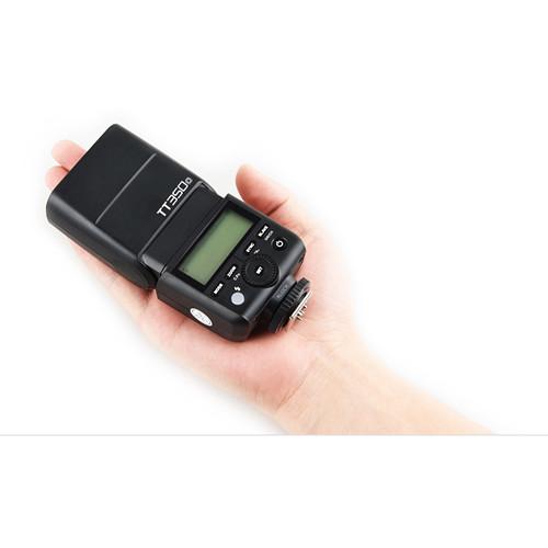 Godox TT350O - Blitz Mirrorless - Olympus / Panasonic 1