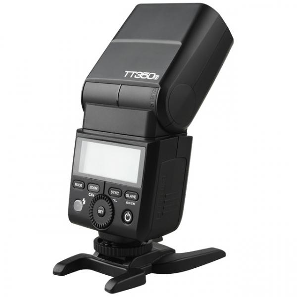 Godox TT350S- Blitz Mirrorless - Sony 1