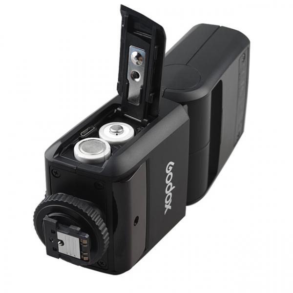 Godox TT350S- Blitz Mirrorless - Sony 2