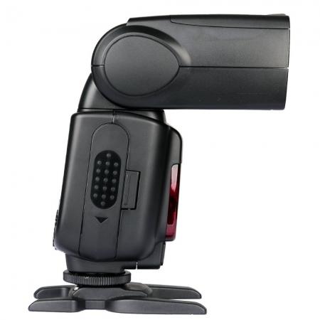 Godox TT685C Thinklite - blitz TTL, HSS, radio, pentru Canon [3]