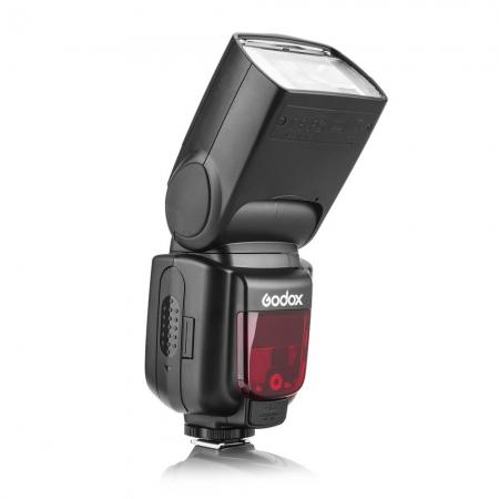Godox TT685C Thinklite - blitz TTL, HSS, radio, pentru Canon [2]