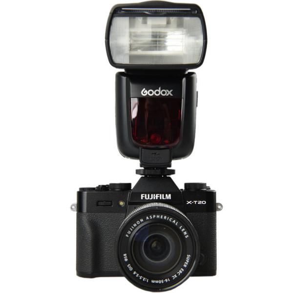 Godox TT685F Thinklite - blitz TTL, HSS, radio, pentru Fujifilm 3