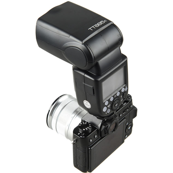 Godox TT685F Thinklite - blitz TTL, HSS, radio, pentru Fujifilm 4