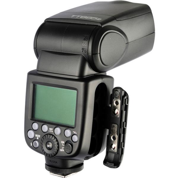 Godox TT685F Thinklite - blitz TTL, HSS, radio, pentru Fujifilm 2