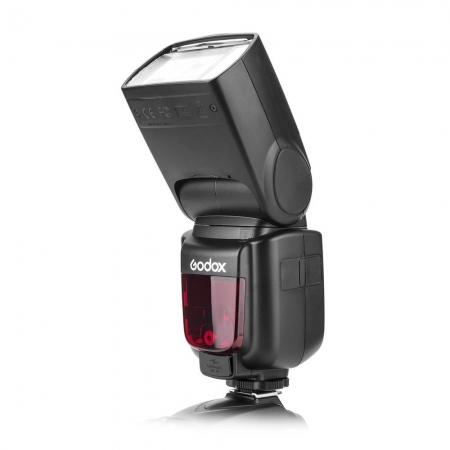 Godox TT685N Thinklite - blitz TTL, HSS, radio, pentru Nikon 1