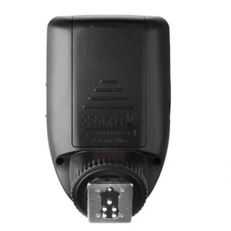 Godox TTL XPRO-C - Transmitator wireless pentru Canon 3
