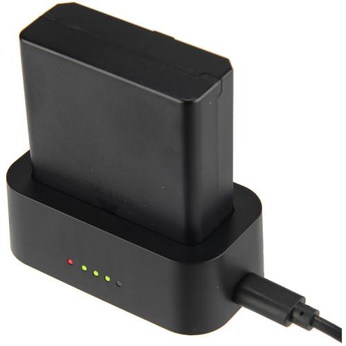 Godox UC18 Incarcator USB pentru acumulator VB18 (blitz V860II) 4