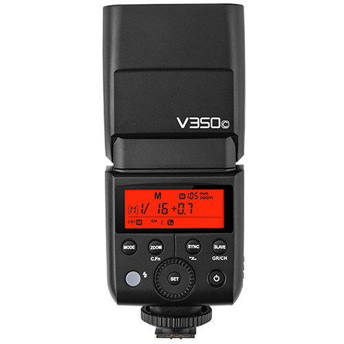 Godox V350C - Blitz Mirrorless - Canon [1]