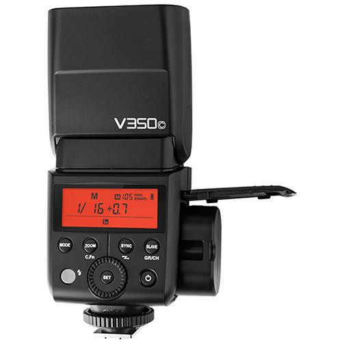 Godox V350C - Blitz Mirrorless - Canon [0]