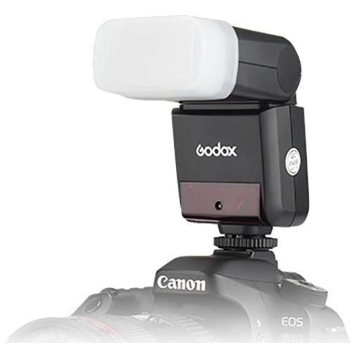 Godox V350C - Blitz Mirrorless - Canon [4]