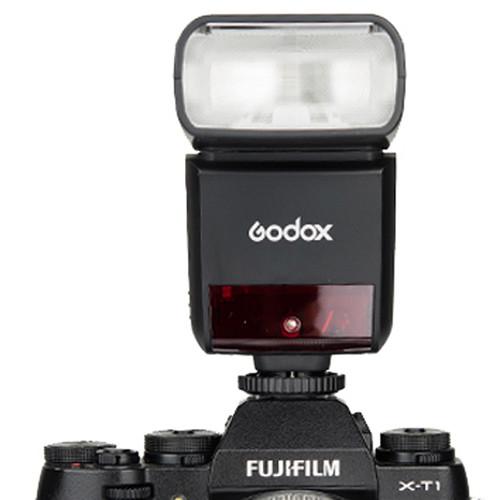 Godox V350F - Blitz Mirrorless - Fujifilm 2