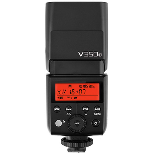 Godox V350N - Blitz Mirrorless - Nikon 1