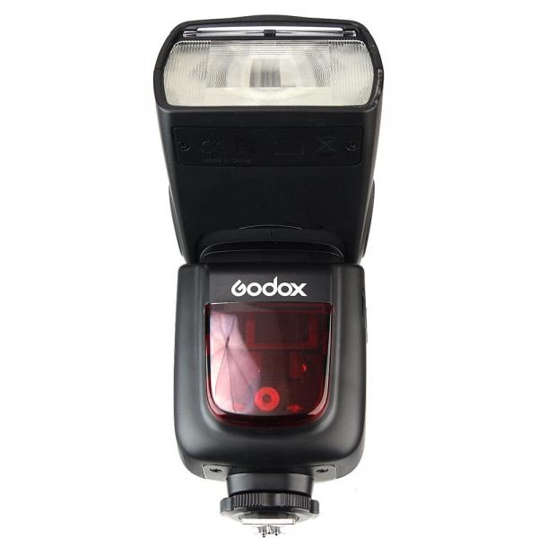 Godox Ving V860F II kit blitz      2.4G Wireless E-TTL pentru Fujifilm numar director 60 6