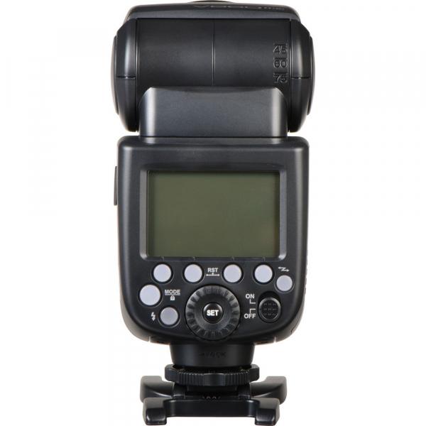 Godox Ving V860S II kit blitz 2.4G Wireless TTL pentru Sony, numar director 60 2