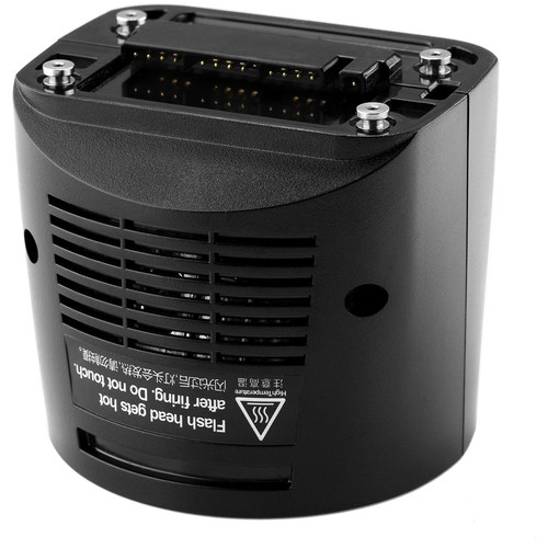 Godox Witstro H200R - Cap Flash Rotund pentru  AD200 TTL 1