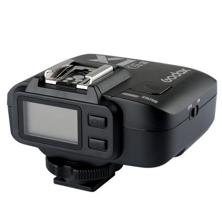 Godox X1R-N - receptor radio TTL 1/8000s  pentru Nikon 0