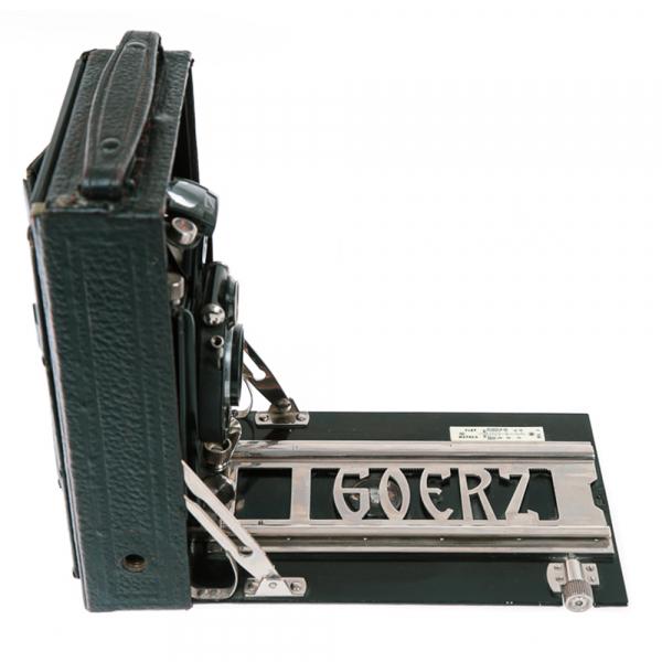 Goerz Tenax 10X15cm, Dogmar 6,3/165mm [1]