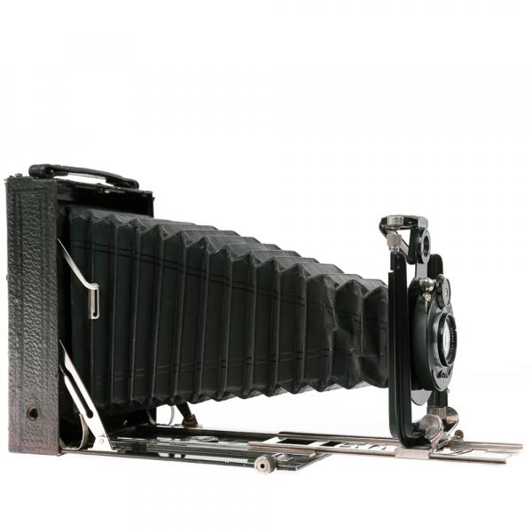 Goerz Tenax 10X15cm, Dogmar 6,3/165mm [5]