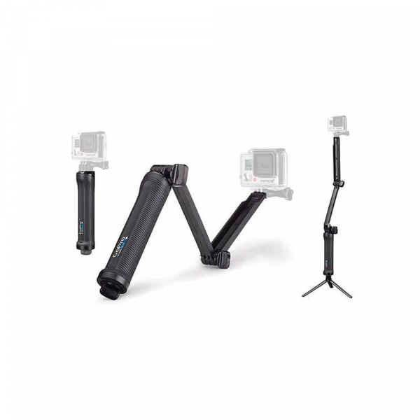 GoPro 3-Way Mount 1