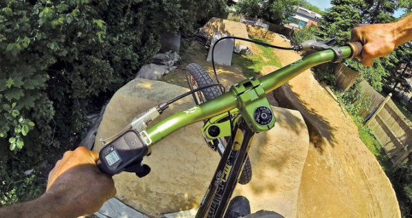 GoPro Chest Mount Harness GCHM30-001 - sistem prindere pe piept pentru HERO 4