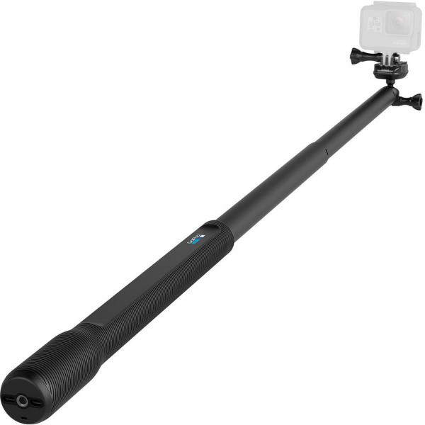 GoPro El Grande  AGXTS-001 , monopied/selfie stick pentru camerele GoPro 0