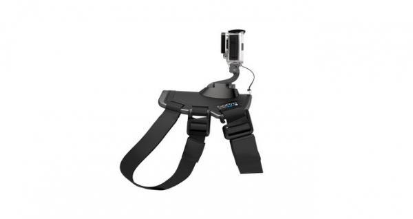 GoPro Fetch (Dog Harness) - ham pt montarea pe caini a camerelor GoPro 0