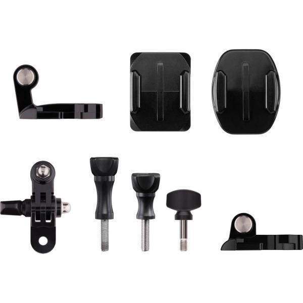 GoPro Grab Bag AGBAG-002 , kit accesorii prindere pentru camerele HERO 0