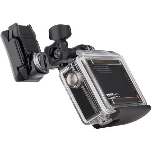 GoPro Helmet Front-Side Mount - sistem prindere casca 0
