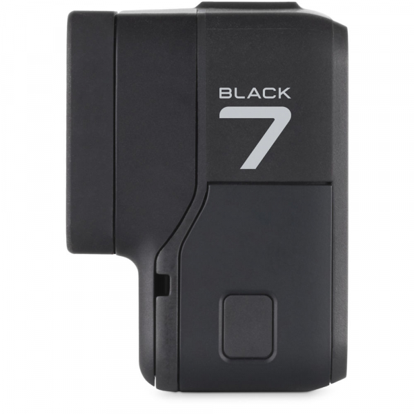 GoPro Hero 7 Black - Special Bundle Kit, Rezistent la apa, 4k60/1080p240 8