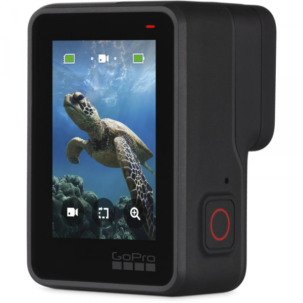 GoPro Hero 7 Black - Special Bundle Kit, Rezistent la apa, 4k60/1080p240 7
