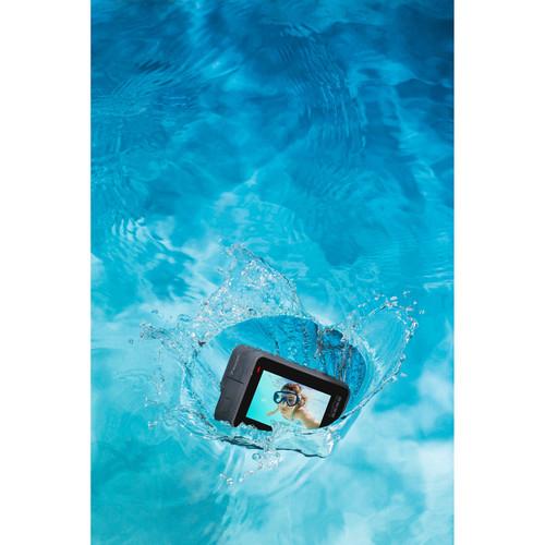 GoPro Hero 7 Silver - Comenzi vocale, Stabilizare video, GPS, Rezistent la apa, 4k30/1080p60 4