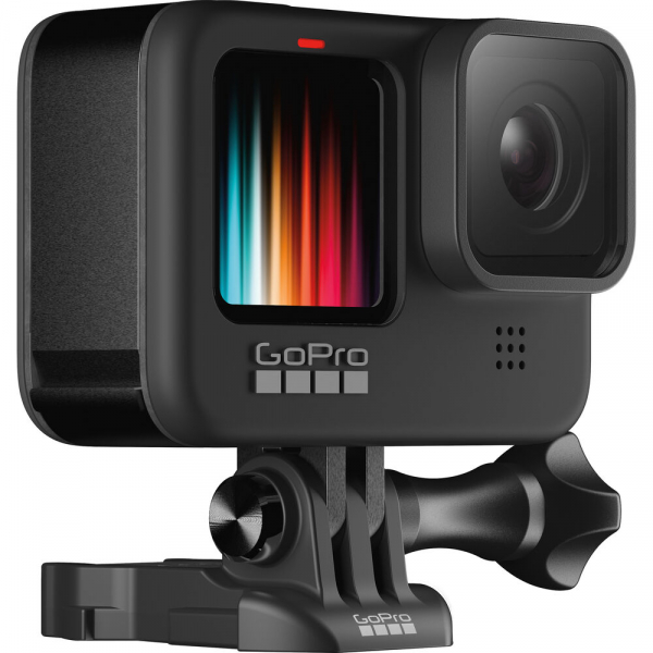 GoPro Hero 9 Black Edition Camera de Actiune 5K 20MP [1]