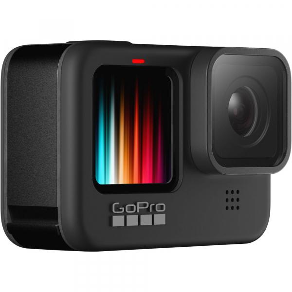 GoPro Hero 9 Black Edition Camera de Actiune 5K 20MP [2]