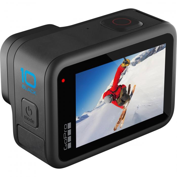 GoPro HERO10 Black Edition Camera de Actiune 5,3K 23MP [3]