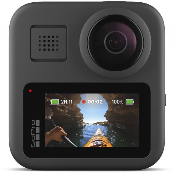 GoPro MAX Camera de Actiune 360 7