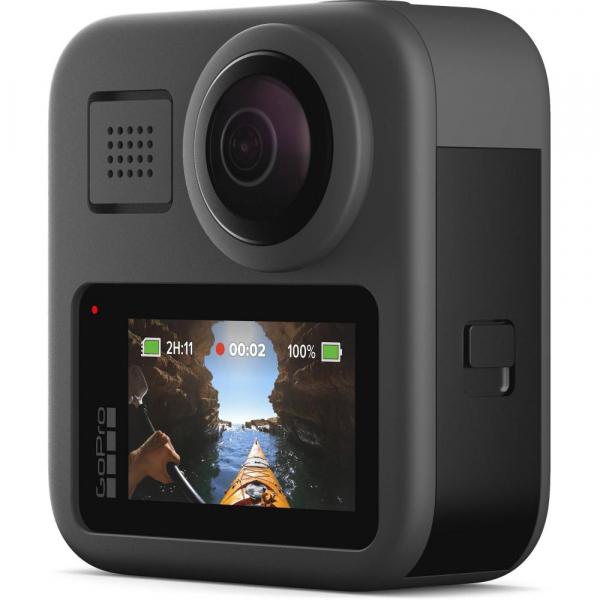 GoPro MAX Camera de Actiune 360 6