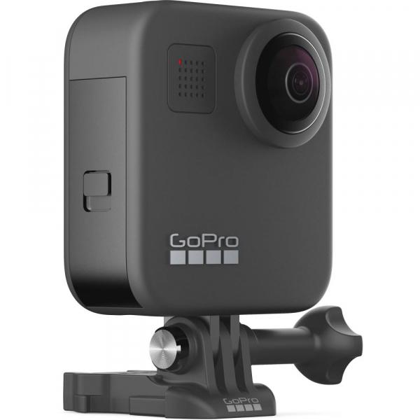 GoPro MAX Camera de Actiune 360 2