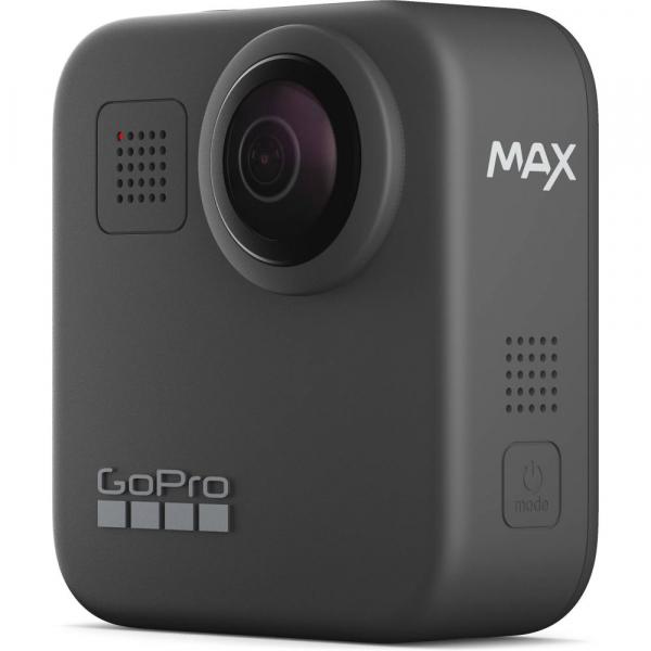GoPro MAX Camera de Actiune 360 5