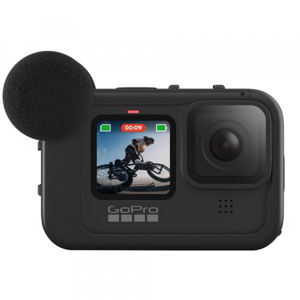 GoPro Media Mod Carcasa Multimedia pentru HERO9 Black [0]