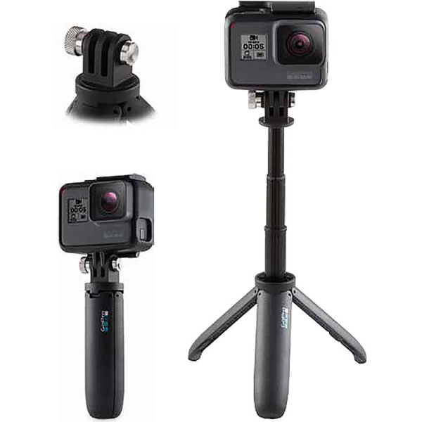 GoPro Shorty (Mini Extension Pole + Tripod) AFTTM-001 1