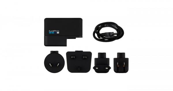 GoPro Supercharger AWALC-002-EU , incarcator rapid 1