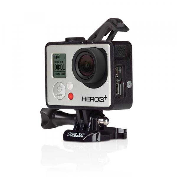 GoPro THE FRAME - suport pentru camerele HERO3, HERO3+ si HERO4 [2]