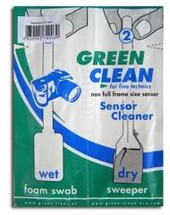 Green Clean SC-4070 - 1 set spatule curatare senzor pentru DX nonfull frame 0