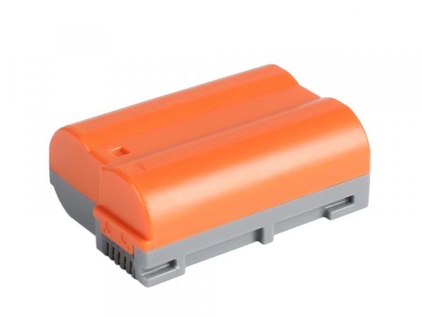 Hahnel extreme HLX-EL15HP - acumulator replace tip Nikon EN-EL15 -2000mAh 1