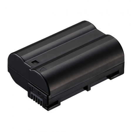 Hahnel HL-EL15 - acumulator replace pt Nikon tip EN-EL15 1650mAh [1]
