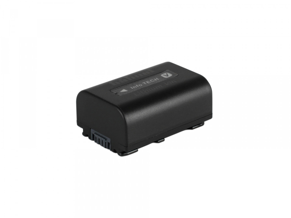 Hahnel HL-XV50 - acumulator replace tip Sony NP-FV50, 730mAh 2